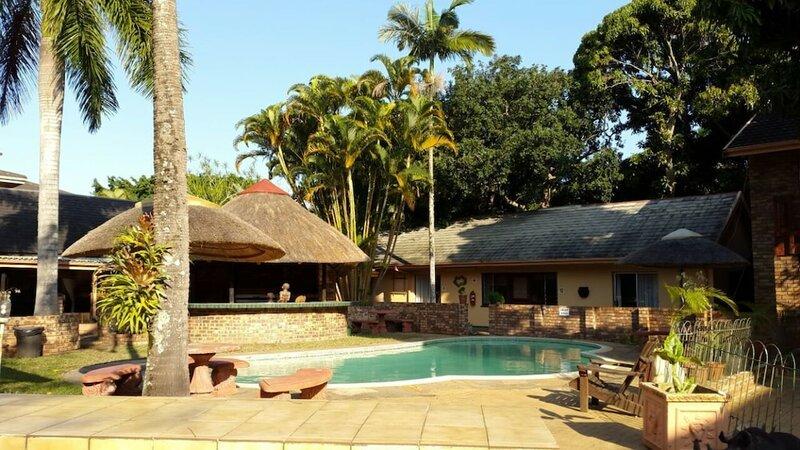 Jo-A-Lize Lodge