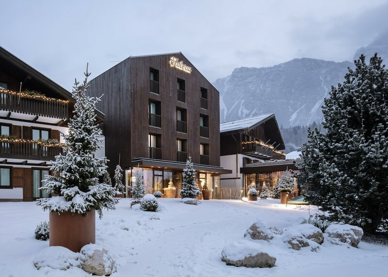 Faloria SPA & Mountain Resort