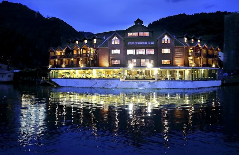 Lealea Garden Hotels-Moon Lake