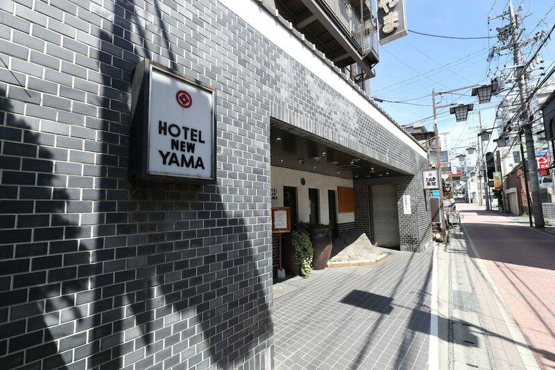 Hotel Yama