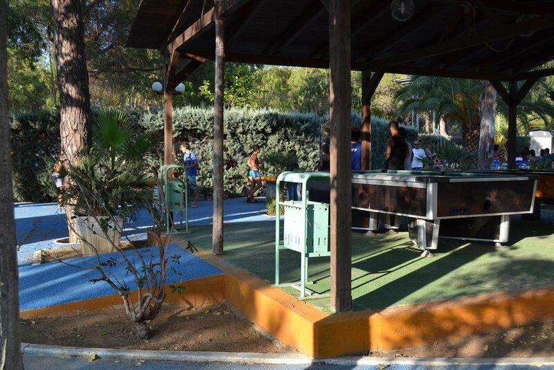 Villaggio Mondial Camping