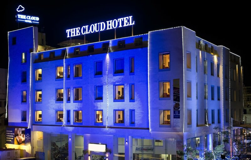 The Cloud Hotel