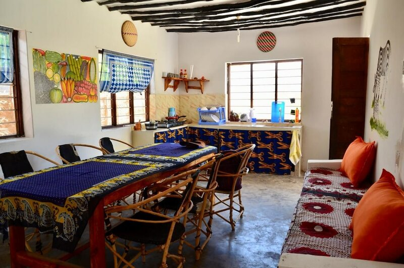 Kacho Guest House