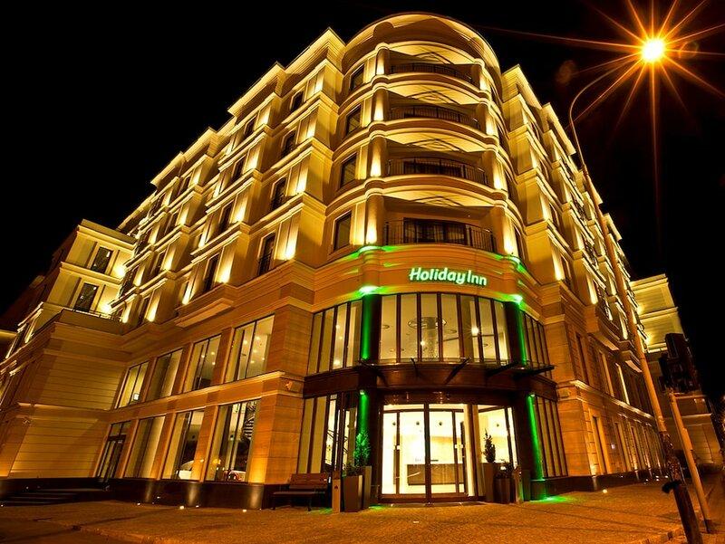 Holiday Inn Lodz