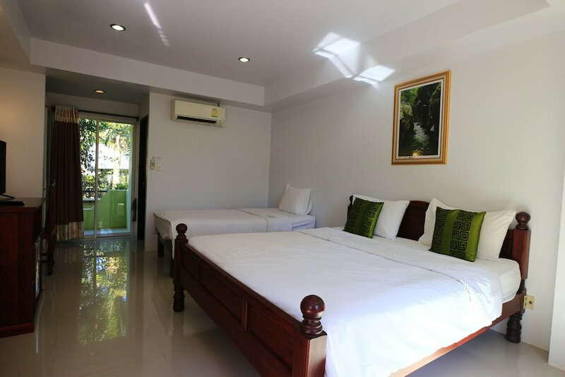 Mimianan Resort And Hotel
