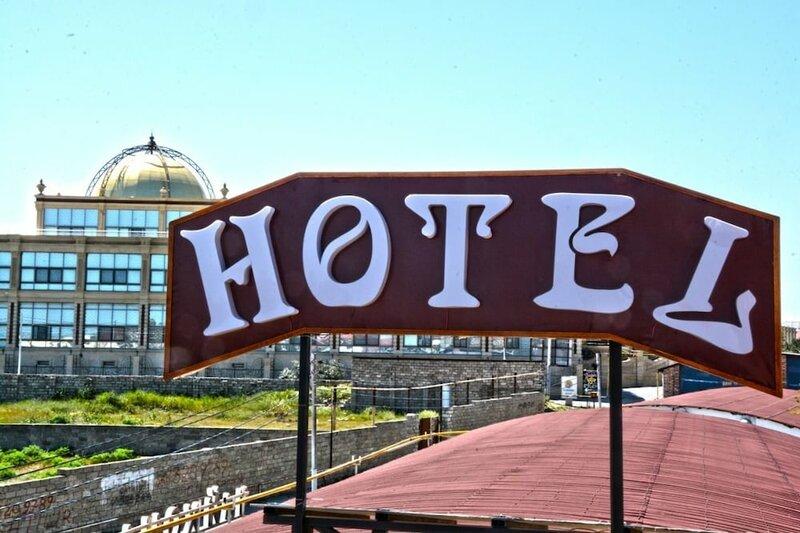 Отель Эльдорадо