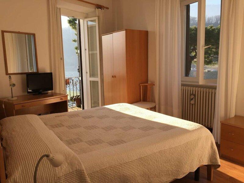 Hotel Ristorante Plinio