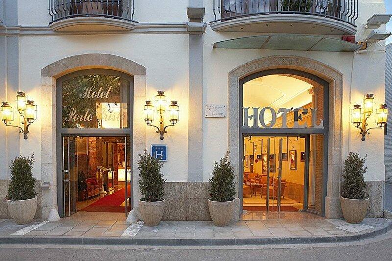 Hotel SPA Porto Cristo
