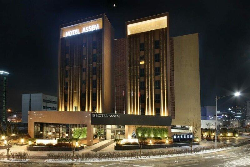 Gimpo Assem Hotel