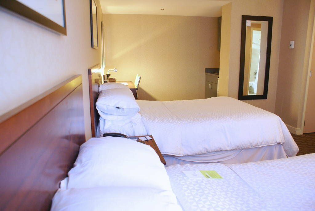 гостиница — Twelve & K Hotel Washington Dc — City of Washington, фото №8