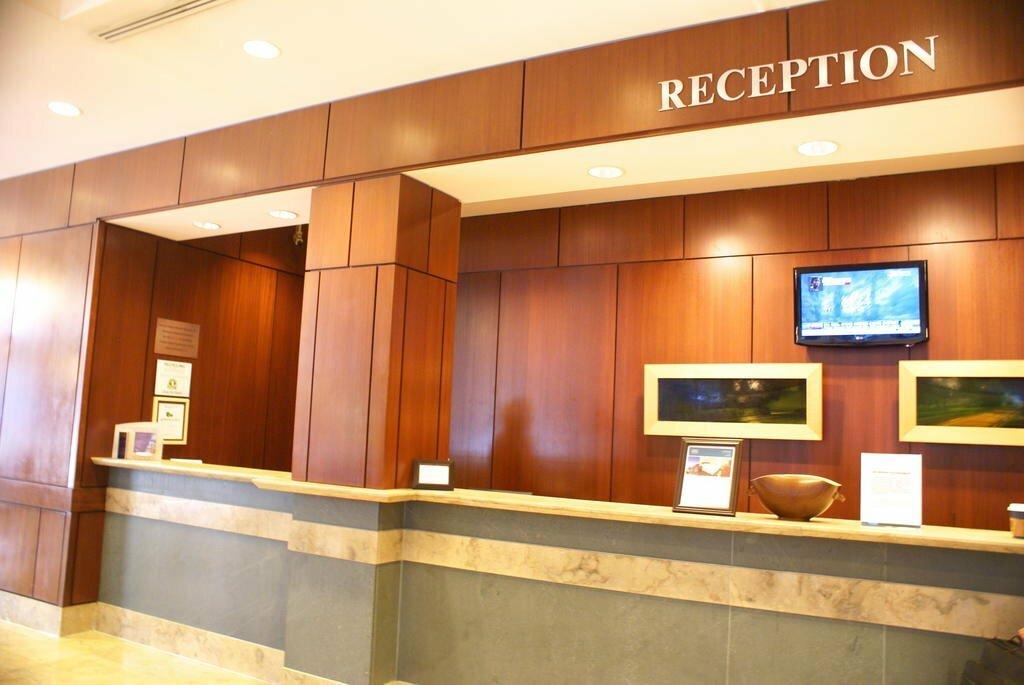 гостиница — Twelve & K Hotel Washington Dc — City of Washington, фото №7