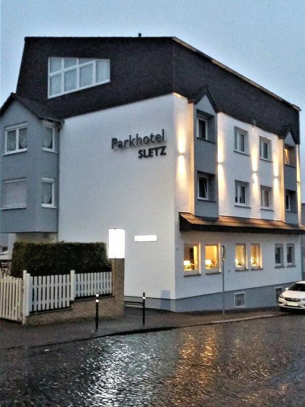 Park Hotel Sletz Giessen