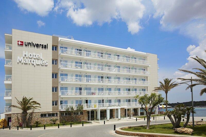 Universal Hotel Marqués