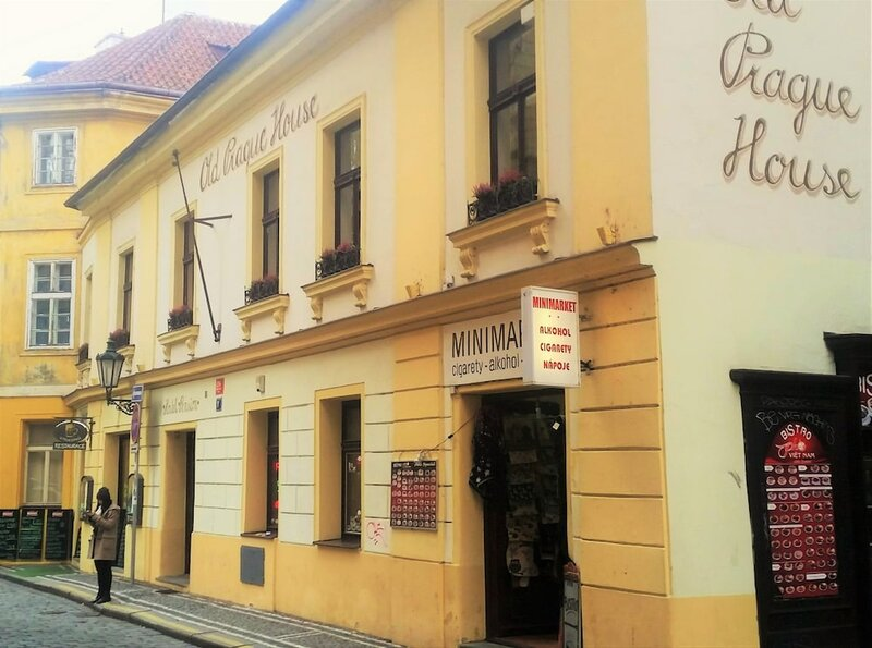 Old Prague House