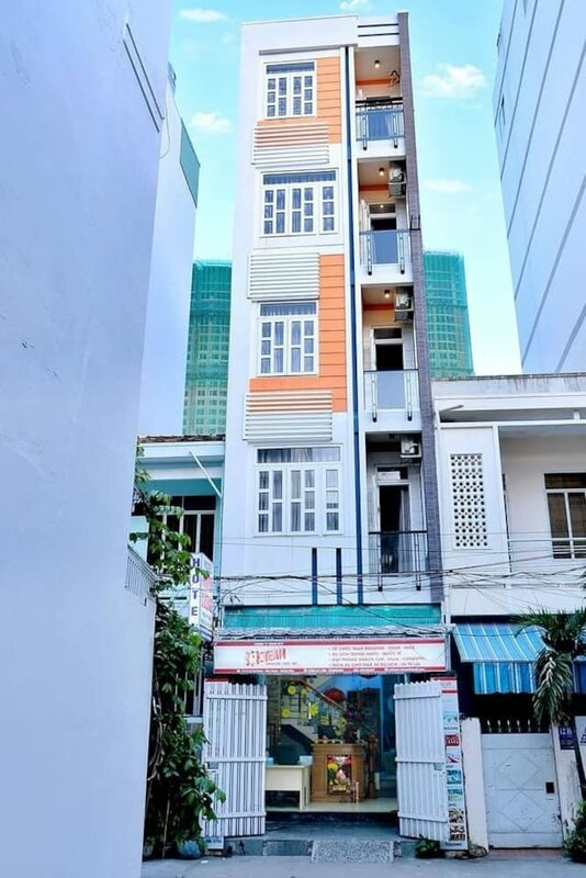 Thanh Cuong Hotel