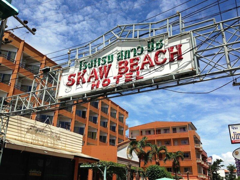 Skaw Beach Hotel