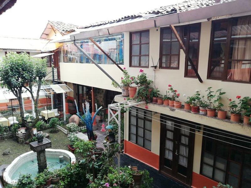 Munaycha Casa Hospedaje Familiar