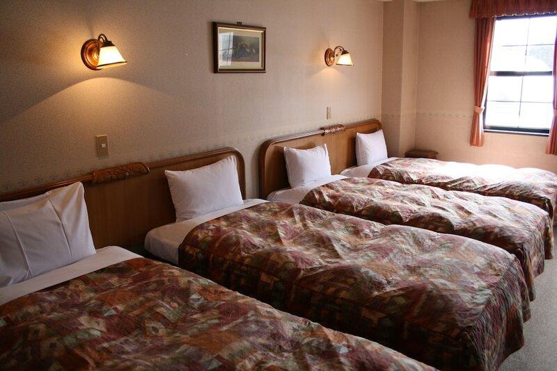 Hotel Nire no Ki