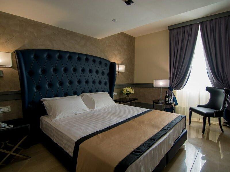 Hotel Castellino Roma
