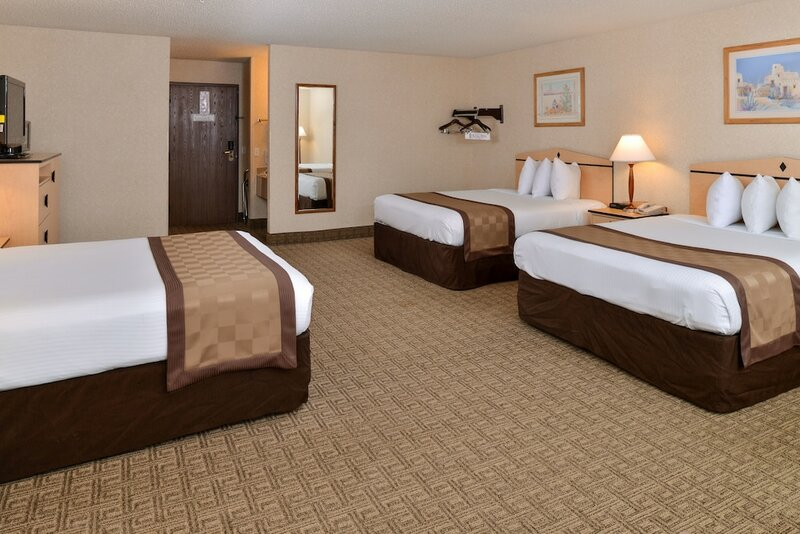 Red Lion Inn And Suites Denver Airport