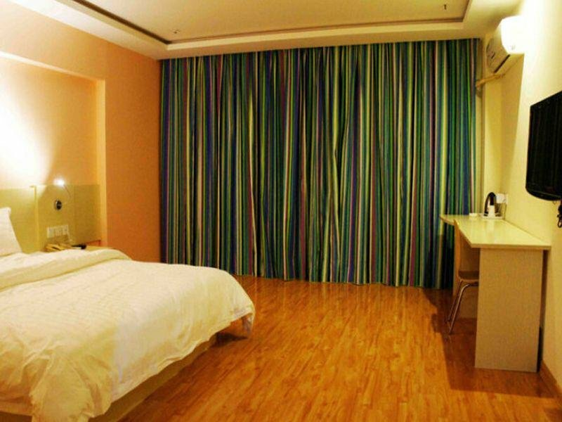 7 Days Inn Yichun Gao An Rui Yang Avenue Branch