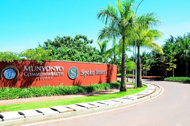 Speke Resort & Conference Centre