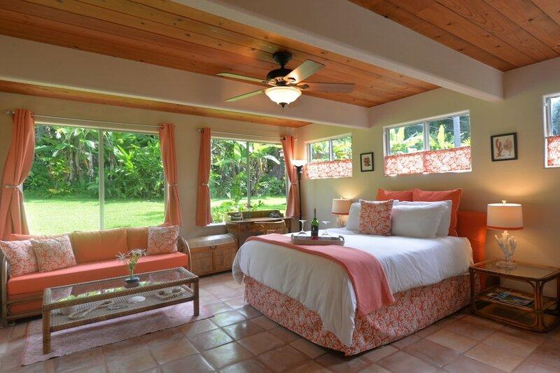 Mermaid Dreams Bed & Breakfast