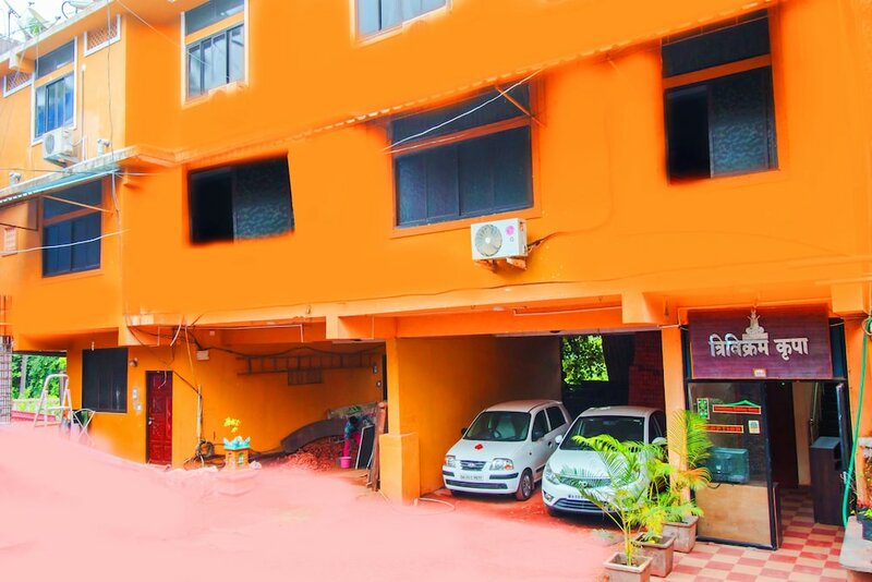 Oyo 16887 Home Elegant Stay Near Calangute Beach