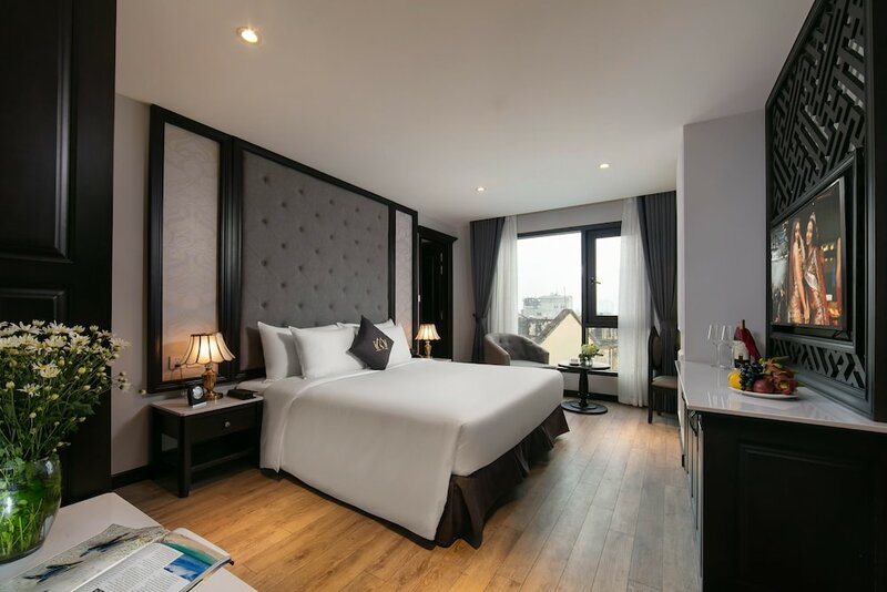 Sen Grand Hotel & SPA managed by Sen Group