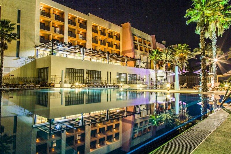 Hotel Valle del Este Golf SPA
