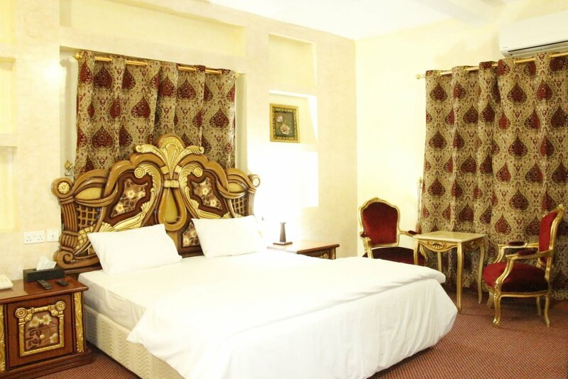 Riyam Hotel Muscat