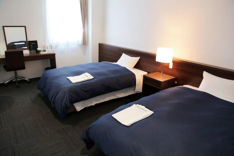 Kesennuma Park Hotel - Adults Only