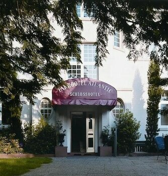 Parkhotel Atlantic - Schlosshotel