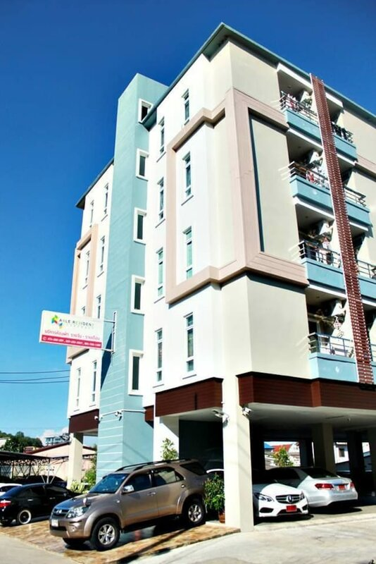 Able Resident Hat Yai