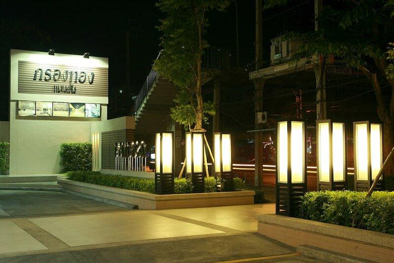 Krongthong Mansion & Hotel
