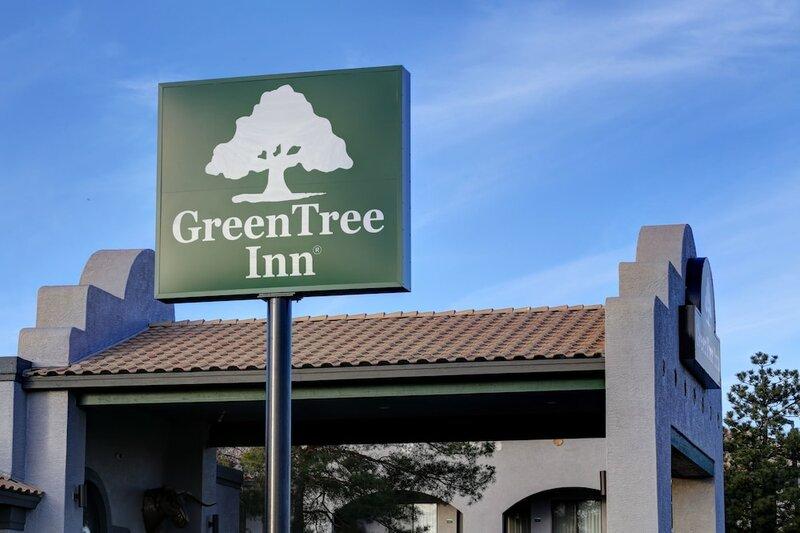 GreenTree Inn of Prescott Valley