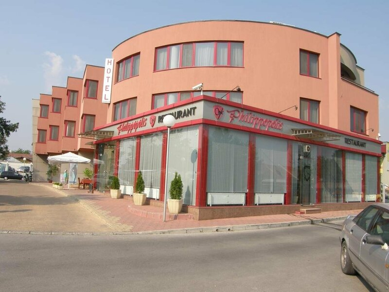 Philippopolis Hotel