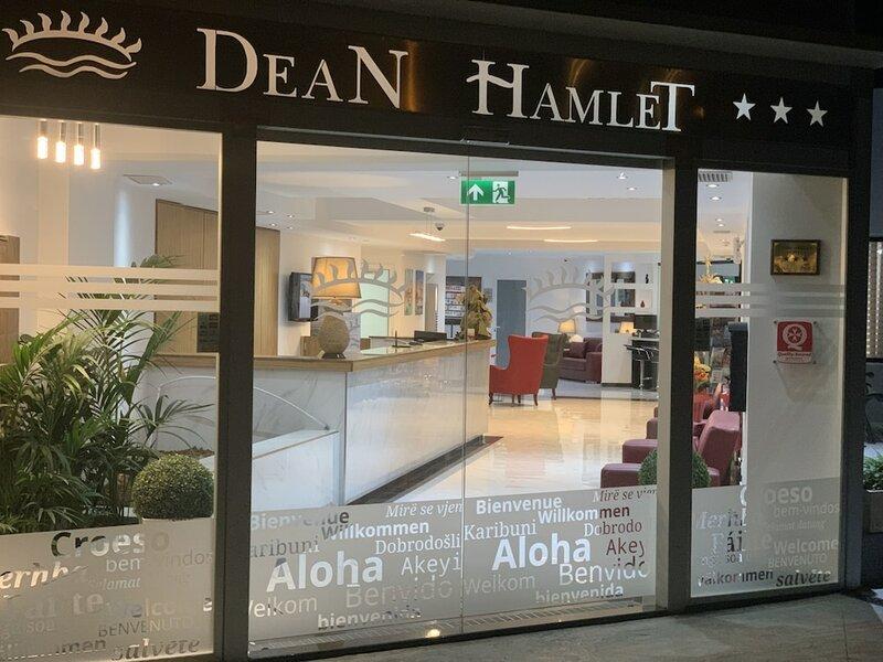 Dean Hamlet Hotel