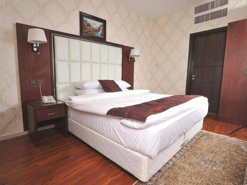Royal Suite Hotel Apartments