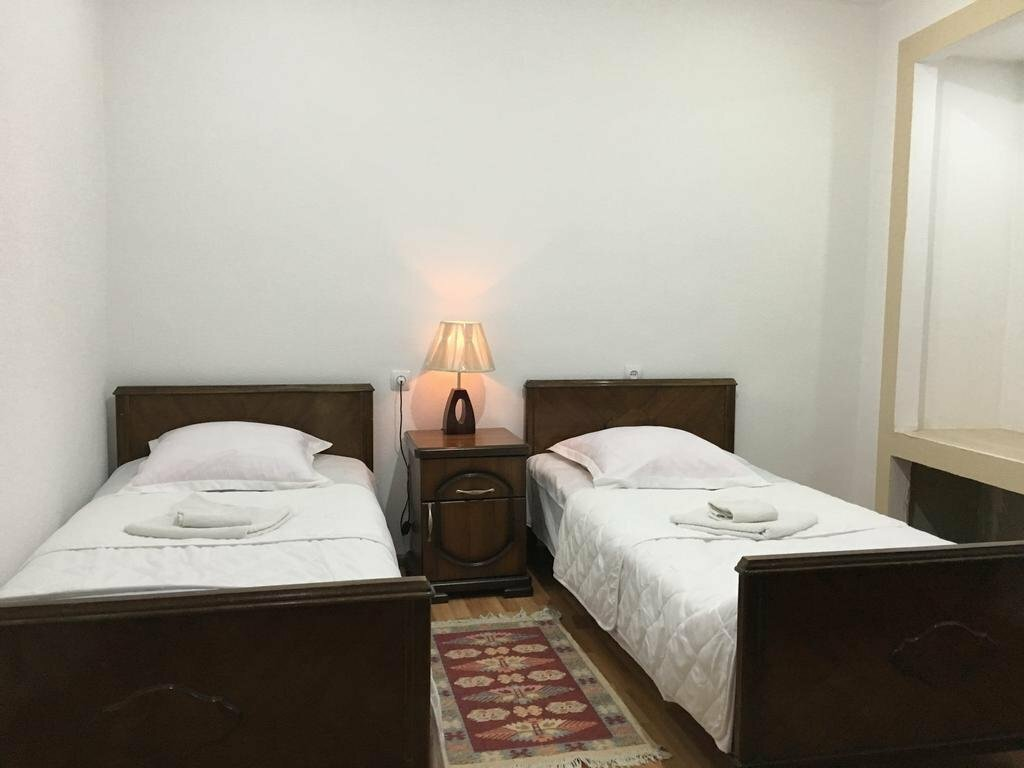 гостиница — Kipiani Guest House — Тбилиси, фото №2