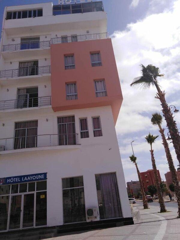 Hotel Laayoune