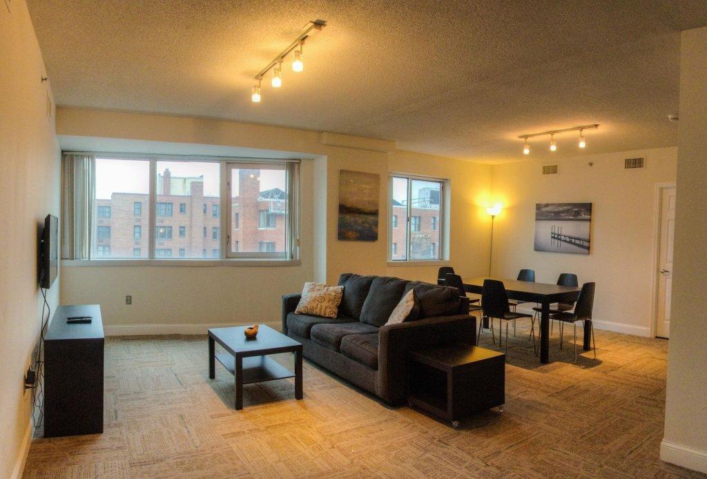 гостиница — Joud Residence — City of Washington, фото №7