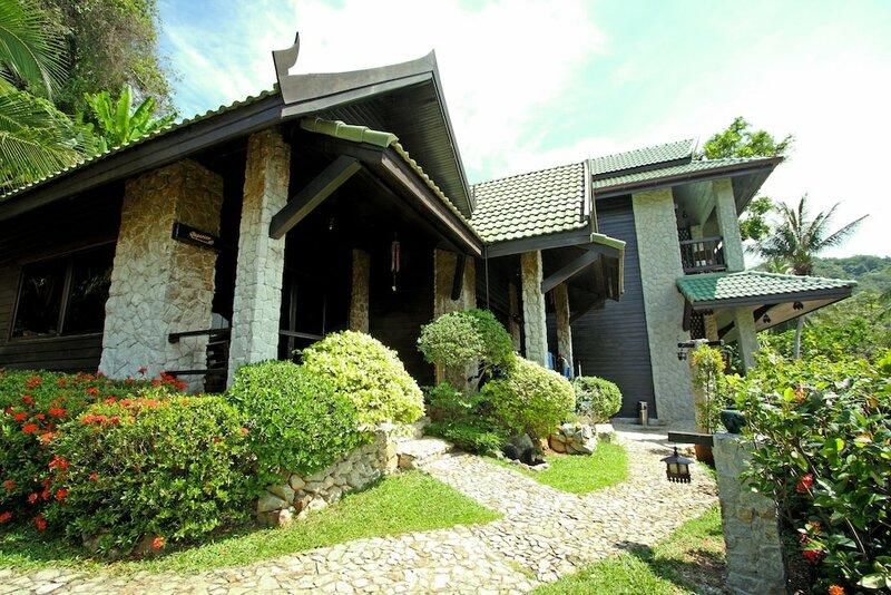 Boomerang Village Cottages
