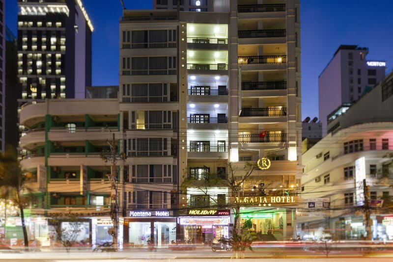 Holiday Hotel Nha Trang City Centre Nha Trang