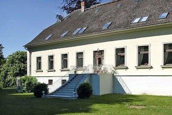 Hotel Pension Gutshaus Neu wendorf