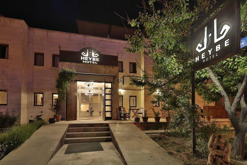 Heybe Hotel