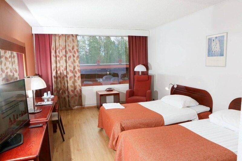 Finlandia Hotel Isovalkeinen