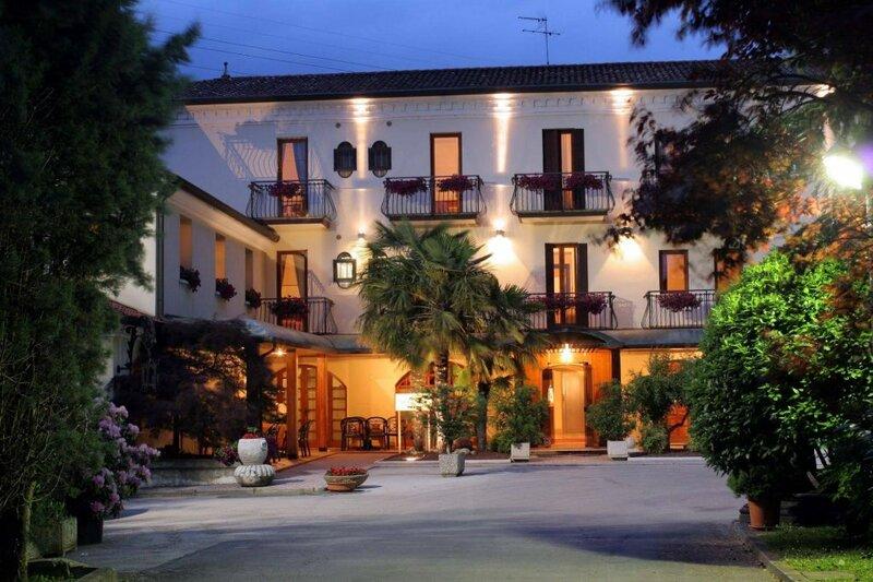 Hotel Antico Mulino