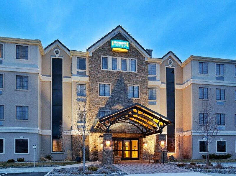 Staybridge Suites Reno Nevada