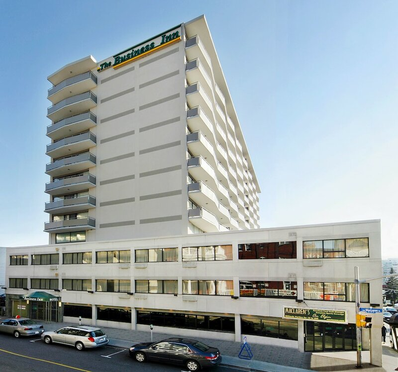 The Business Inn